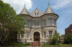 2031 Park Av.  St Louis MO