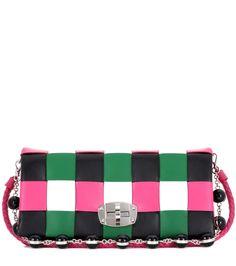 MIU MIU .  miumiu  bags  shoulder bags  leather  lining   Novelty 5fe6c9a5da