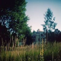 dead n lovely: all those nights at Sklenářka