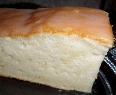 Eiweiß-Joghurtkuchen by S64 on www.rezeptwelt.de