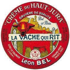 Héraldie: La guerre des vaches Vintage Food Labels, Vintage Packaging, Vintage Recipes, Vintage Advertisements, Vintage Ads, Vintage Prints, Vintage Paper, Vintage French Posters, Vintage Travel Posters