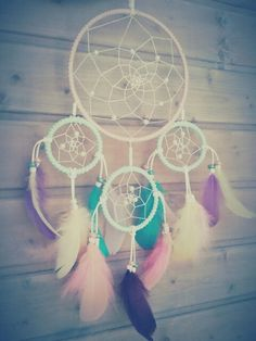 Dream catcher for my daughter