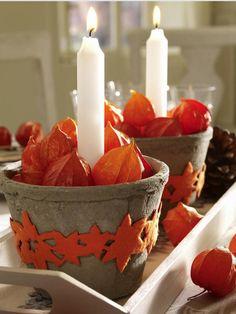Kerzenständer selbermachen0