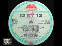 Le Jete - La Cage Aux Folles Hi-Nrg Italo-Disco). Italo Disco, High Energy, Cage, Music, Youtube, I Don't Care, Musica, Musik, Muziek