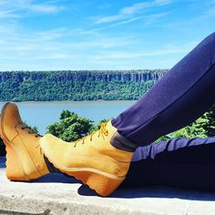 Wishing you all a Relaxing weekend......Enjoy. #relax #enjoylife #Timberland #shopeslavida #wherepamperedsolesgo