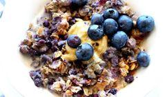 Recipe: 5 Make-Ahead Mason Jar Breakfasts | MyFitnessPal
