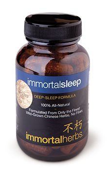 Library Girl Reads & Reviews: Product Review: Immortal Sleep