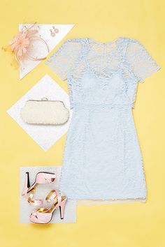 Our moms = our muses! We recreate outfits for Mother's Day inspired by the most stylish ladies we know.