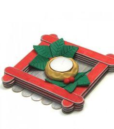 Manualidades de Navidad | Pequeocio.com