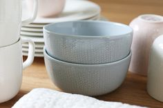 iittala sarjaton bowls and mugs
