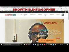 I BOUGHT THE POSTGOPHER WORDPRESS PLUGIN - A COMPLETE REVIEW   To purchase the postgopher plugin through my link go to: http://showthis.info/gopher  #wordpress #wordpressplugin   #bloggingsoftware #blogging #bloggingtips #marketing #listbuilding