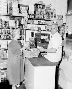 Preston, Victoria, Sep 1953