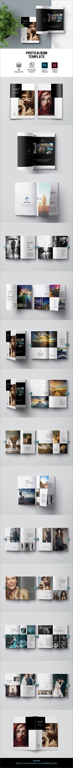 268 best portfolio template images in 2019 brochure template card rh pinterest com