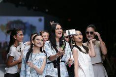 Luna Habit Final #JakartaFashionWeek2016 #BerrybenkaLovesJFW16  #JFw2016