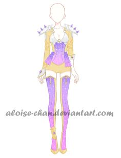 [OPEN] Galaxy Armour Adoptable by Aloise-chan.deviantart.com on @DeviantArt