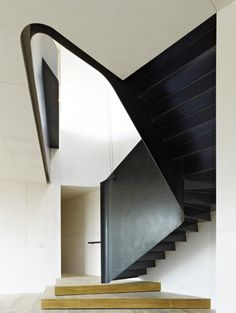 Hampson Williams Architects Hill House Kent