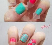 Inspiring picture nails, polish, art. Resolution: 414x720 px. Find the picture to your taste!