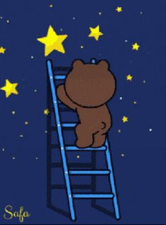 The perfect Night Goodnight Star Animated GIF for your conversation. Discover and Share the best GIFs on Tenor. Good Night Sleep Tight, Cute Good Night, Good Night Sweet Dreams, Good Night Image, Good Night Quotes, Good Morning Good Night, Day For Night, Good Night Greetings, Good Night Messages