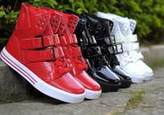 best trainers for street dance