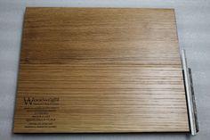 Serial # 17415, Spec# 17413 Rift White Oak for Toyota