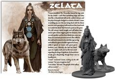 Zelata (Deluxe)