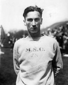 1930's, Inspirational Photos, Sportswear, Sweatshirts