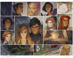 Charlie Bowater is amazing