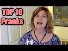 Top 10 Funny Pranks - http://positivelifemagazine.com/top-10-funny-pranks/