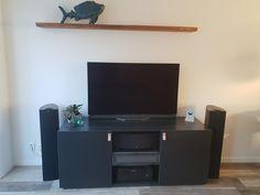 Tv meubel en dressoir interieur kasten tv meubels