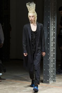 http://www.thewolfofhighstreet.com/2016/07/the-king-is-naked-for-comme-des-garcons.html