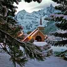 Alps church