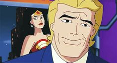17 Times You Needed More Wonder Woman In Your Life