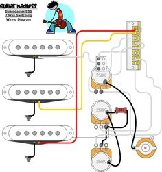 Wiring diagrams guitar hss httpautomanualpartswiring jeff baxter strat wiring diagram google search cheapraybanclubmaster