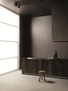 Contemporary surfaces and inspiring interiors.