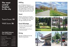 35 Wabash - Maziar Moini Broker Home Leader Realty Inc. City Restaurants, Door Steps, Mls Listings, Ontario, Coffee Shop, Town Town, Toronto, Condo, The Neighbourhood