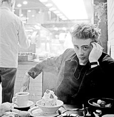 James Dean photographed by Dennis Stock in New York City, Dennis Stock, Jimmy Dean, Old Hollywood Glam, Dazed And Confused, Walk This Way, Guys, Fictional Characters, Life Quotes, Quotes About Life
