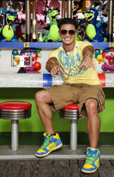 Pauly D | MTV Photo Gallery