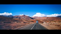 A Cinematic Journey through Morocco: The High Atlas, returning from the Sahara | John Cavacas Photography