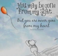 losing a loved one quotes - Google Search