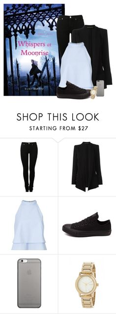Whispers at Moonrise - C.C.Hunter by ninette-f on Polyvore