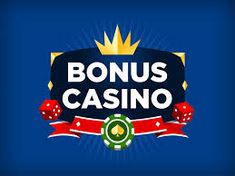 Every online casino has its own bonus program. They do it to survive the competition and to provide additional thrill to online casino players.