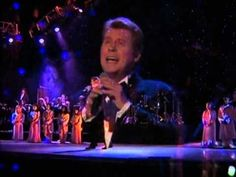 """""""O Holy Night"""" - Michael Crawford W/Trans-Siberian Orchestra.  I heard this version of this song years ago, strictly by chance, and it stopped me dead in my tracks.  I'd forgotten he could sing like this."""