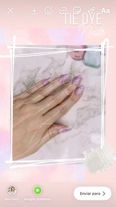 Gif Instagram, Instagram Nails, Instagram Story Ideas, Youtube Banner Design, Youtube Banners, Art Deco Nails, Nail Salon Design, Clay Wall Art, Photo Editing Vsco