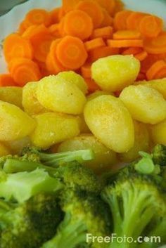 Baby Food Recipes, Cooking Recipes, Healthy Recipes, Romanian Food, Broccoli, Food And Drink, Vegetables, Foods, Flowers