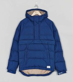 adidas Originals Blue Overhead Down Parka | Size? http://www.uksportsoutdoors.com/product/ultrasport-womens-functional-sport-hot-pants-hipster/