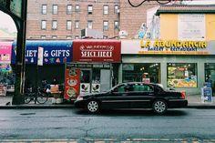 Tacos El Gallo Giro, Jackson Heights, Queens, New York