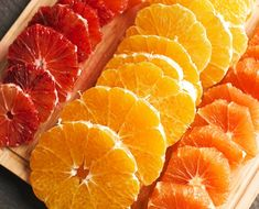 Orange You Glad It's Almost Spring? Citrus Salad with Fennel + Avocado - The Chalkboard Citrus Recipes, Summer Recipes, Salad Recipes, Salad Bowls, Soup And Salad, Healthy Dishes, Healthy Eating, Fennel And Orange Salad, Frozen Grapes
