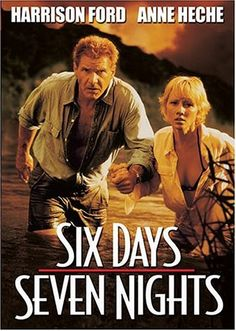 Six Days, Seven Nights~1998