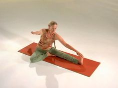 Review: Gary Kraftsow's Viniyoga Therapy for the Upper Back, Neck & Shoulders | A t i s h e h