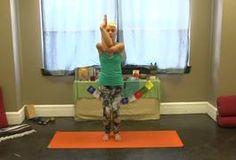 Yoga Poses to Banish Neck & Shoulder Pain | LIVESTRONG.COM